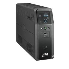 APC Back-UPS 1000VA/600W Battery Backup + Surge Protector