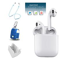 Apple AirPods Truly Wireless Earphones  Bundle