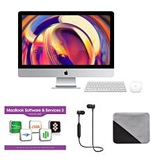 "Apple iMac 2020 27"" 3.8GHz 512GB SSD Bundle"