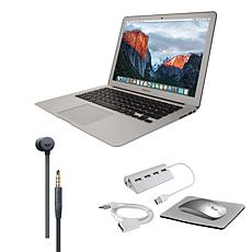 """Apple MacBook Air® 13.3"""" 8GB 128GB with UrBeats3 and Accessories"""