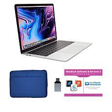 "Apple MacBook Pro® 2019 Intel Core i5 13"" Laptop with Starter Kit"