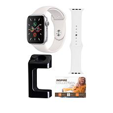 Apple Watch Series 5 40mm with GPS and Extra Band