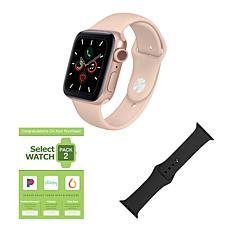 Apple Watch Series 6 GPS 40mm Bundle