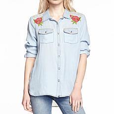 Aratta Dallas In Mind Shirt
