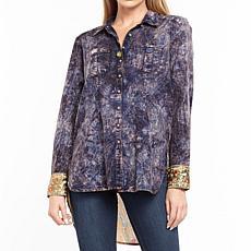 Aratta Gardenia Shirt