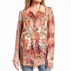 Aratta In The Breeze Shirt