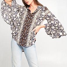 Aratta Night Eliza Shirt