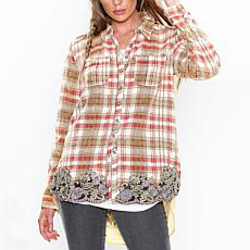Aratta Sarah of York Shirt