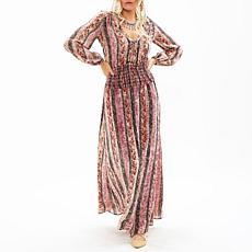Aratta Universal Beauty Maxi Dress