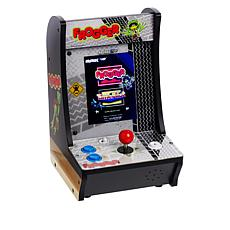 Arcade1Up 2-in-1 Countercade w/Frogger & Time Pilot Games