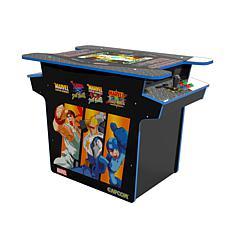 Arcade1Up Marvel vs. Capcom Head-to-Head Gaming Table