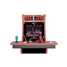 Arcade1Up NBA Jam 2-Player Counter-Cade