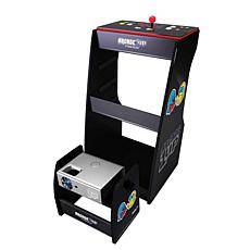 Arcade1Up PAC-MAN 12-in-1 Arcade Game Projector