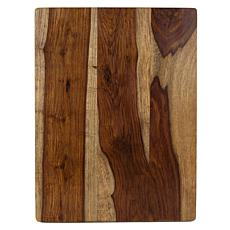 Architec® Gripperwood™ Cutting Board - Sheesham Wood - 10 x 15""