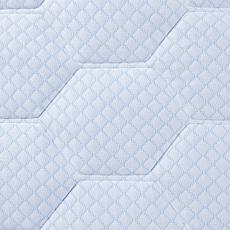 Arctic Sleep Cooling Gel Memory Foam Mattress Pad T - Queen