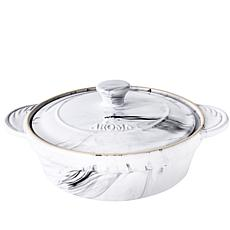 Aroma Doveware 3.5-quart Stew Pot with Lid