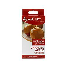 AromaCare 3-pack Caramel Apple Scent Cartridges