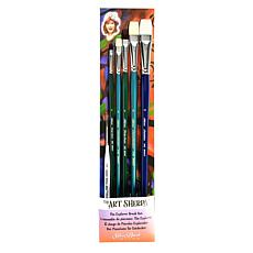 Art Sherpa Brush Set Explorer 6-pack