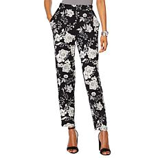 """""""As Is"""" Antthony """"Lacey Days"""" Tapered Harem Pant"""