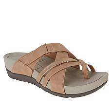 """As Is"" Baretraps® Aster Rebound Toe Post Sport Sandal"