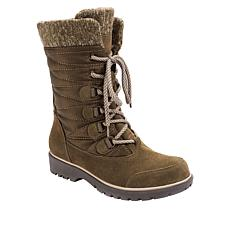 """As Is"" Baretraps® Sierra Cold-Weather Mid-Calf Boot"