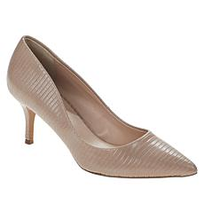 """As Is"" Charles by Charles David Admission Pointed-Toe Pump"