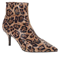 """""""As Is"""" Charles by Charles David Amstel Stretch Knit Bootie"""