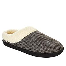 """As Is"" CLOUDSTEPPERS™ by Clarks Lenox Dream Knit Slipper"