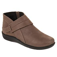 """""""As Is"""" CLOUDSTEPPERS by Clarks Sillian Rani Ankle Boot"""