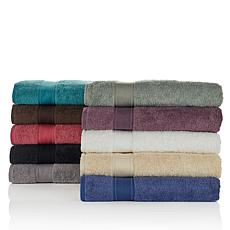 """As Is"" Concierge Collection 100% Turkish Cotton Bath Sheet"