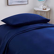 """""""As Is"""" Concierge Collection All-in-One 16"""" Twin Air Mattress Guest..."""