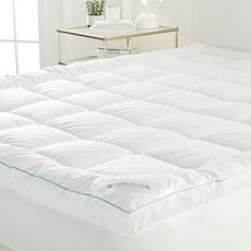 """As Is"" Concierge Collection Ultimate Cooling Fiberbed"