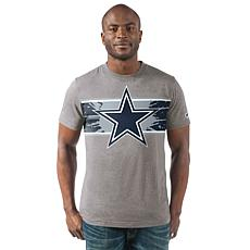 """As Is"" Dallas Cowboys Men's Big Time Short Sleeve Tee"