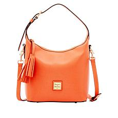 """""""As Is"""" Dooney & Bourke Paige Saffiano Leather Small Satchel"""