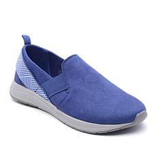 """As Is"" easy spirit Lora2 Slip-On Casual Sneaker"