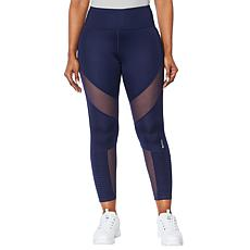 """As Is"" Fila Performance Daria 7/8 Women's Legging"
