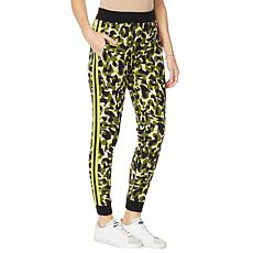 """""""As Is"""" G by Giuliana Black Label Track Pant"""