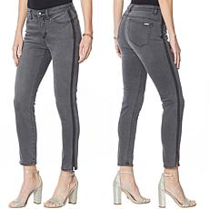 """As Is"" G by Giuliana G-Sculpt™ 10 Ankle Jean"
