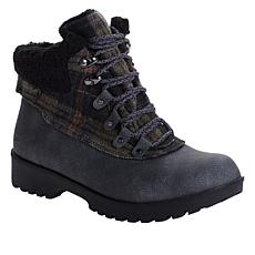 """As Is"" JBU by Jambu Redrock Water-Resistant Hiker Boot"