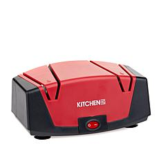 """As Is"" Kitchen HQ Electric Knife Sharpener"