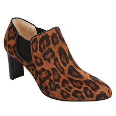 """""""As Is"""" Lifestride Gilmore Slip-On Ankle Bootie"""