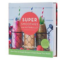 """""""As Is"""" Nutribullet Smoothie Recipe Book with 75+ Recipes"""