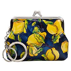 """""""As Is"""" Patricia Nash Borse Leather Coin Purse"""