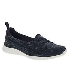 """""""As Is"""" Skechers Microburst 2.0 She Got This Slip-On Sneaker"""