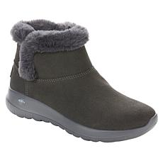"""As Is"" Skechers On the Go Joy Bundled Up Bootie"