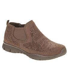 """""""As Is"""" Skechers Seager Rooky Slip-On Bootie"""