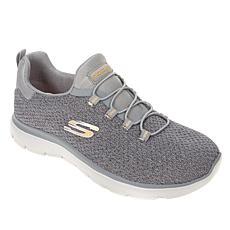 """""""As Is"""" Skechers Summits Bright Bezel Slip-On Athletic Sneaker"""