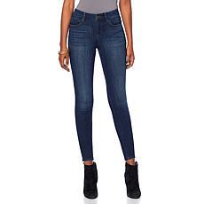 """As Is"" Skinnygirl The Skinny Jean Classic"