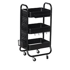 """""""As Is"""" StoreSmith Cart with Attachments"""