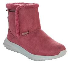 """""""As Is"""" Tony Little Cheeks® Fit Body Sport Boot with Scotchgard"""